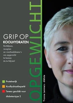 Yvonne Lemmers praat koolhydraatverslaving aan