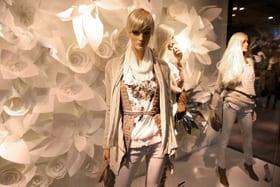 Spaanse campagne tegen kledingmaat 38 en kleiner