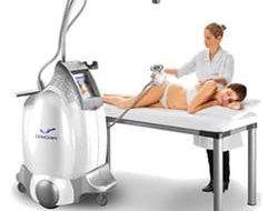 UltraShape: vet verliezen dankzij ultrasone geluidsgolven