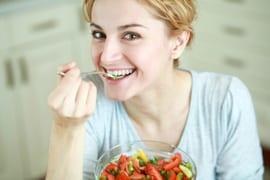 Het geheim van 5 of 6 kleine maaltijden per dag