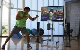 Xbox 360 Kinect Nintendo Wii