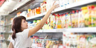 goed dieet supermarkt