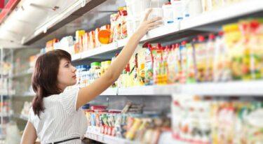 Slimme supermarktkeuzes: het geheim van een goed dieet!