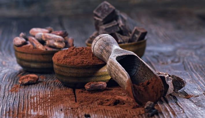chocolade goed voor hersenen