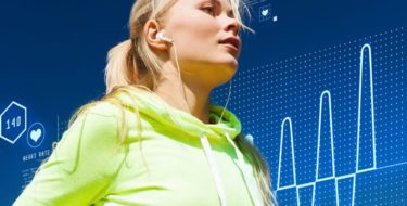 hartslagfrequentie trainingshartslag sporthartslag