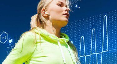 Trainingshartslag: de ideale sporthartslag voor afvallen!