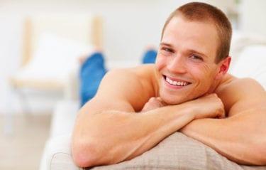 Het mannelijk zelfbeeld: obsessie voor spieren & gespierdheid