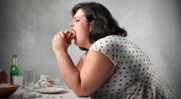 Gevolgen van obesitas als motivatie voor afslanken