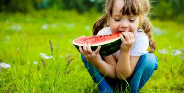 overgewicht kinderen kinderobesitas