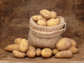 Aardappelen: goed tijdens dieet én voor gezondheid
