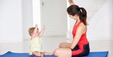Afvallen na zwangerschap: Hoe kun je afvallen na een bevalling?