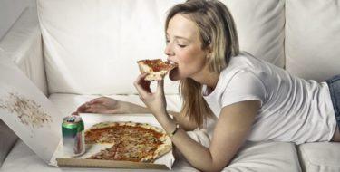 eetbuien onder controle