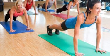 Fitness + afvallen: 10 tips om je goed op weg te helpen