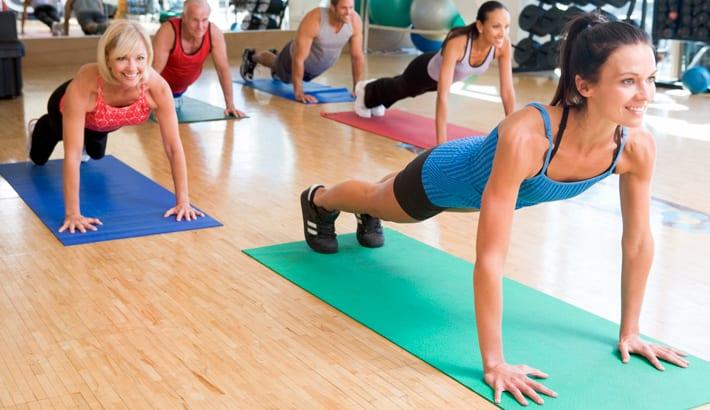 sporten waarbij je snel afvalt
