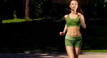 Joggen & afvallen: niet ideaal om gewicht te verliezen
