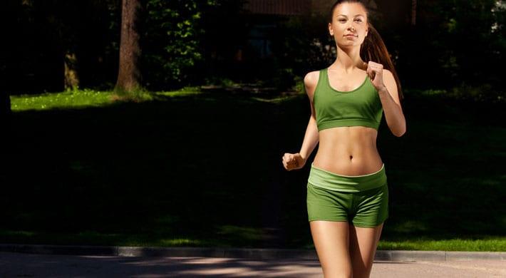 beste manier van afvallen fitness