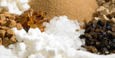 151 verschillende namen voor suiker (schuilnamen)