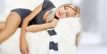 slaapproblemen stoppen dieet