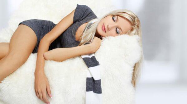 Slaapproblemen: mogelijk de oorzaak van stoppen met dieet…