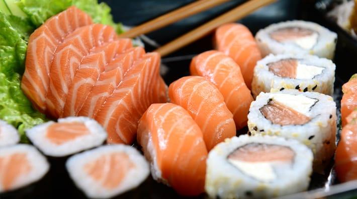 Japanse eetgewoonten Japan dieet