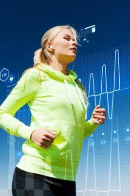 Calorieverbruik: hoe je lichaam calorieën verbrandt…