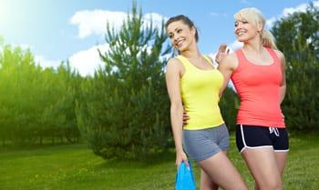 Gezond afvallen: 20 ideeën om gezonder af te vallen