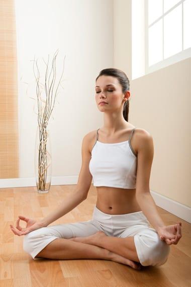 Stress & meditatie: een heldere geest in een gezond lichaam