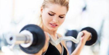 5 manieren om het bezoek aan de sportschool aan te leren