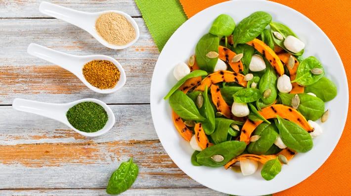 voedingsstoffen gezondheid afvallen