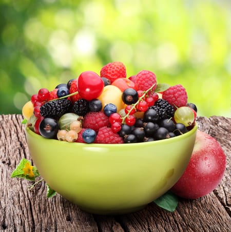 voedingsstoffen afvallen krachtvoer