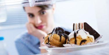zoetverslaving verslaafd zoetigheid