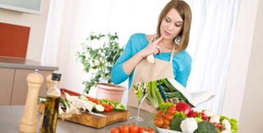 's Werelds gezondste levensmiddelen volgens George Mateljan