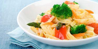 'Het Omgedraaide Dieet': eens even helemaal wat anders!