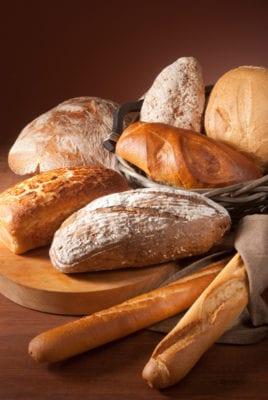 De kenmerken van gezond brood