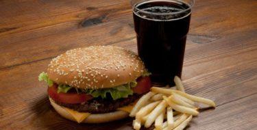 Fastfood: maak 't beste van eten bij fastfoodrestaurants