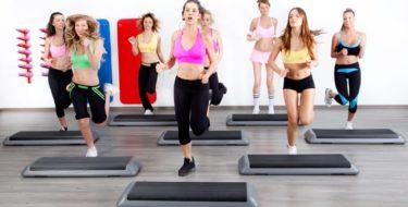 verveling fitness saaiheid