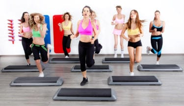 Verveling bij fitness… 6x saaiheid tegengaan!