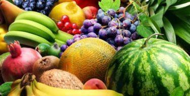 Fytochemicaliën + hun effect op de lichamelijke gezondheid