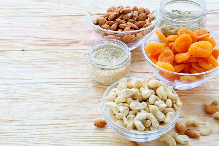 snoep met weinig koolhydraten