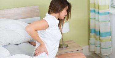 Krachttraining = beste remedie rugpijn & rugklachten