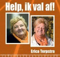 *zucht* – Erica Terpstra dieet is HELAAS een nieuwe rage