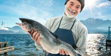 vis eten visvangst visconsumptie