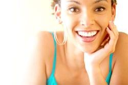mooie blote vrouw massage met happy end voor vrouwen