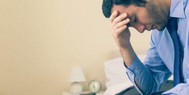 depressietest depressiviteit