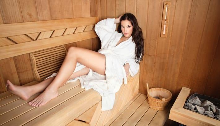 sauna gezond voordelen