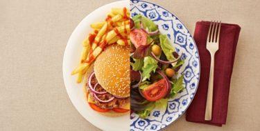 Gezond eten: 5 dingen die je bij elke maaltijd moet eten