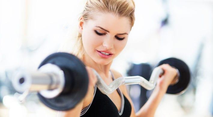 regelmatig sporten volhouden tips