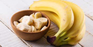 bananen gezond