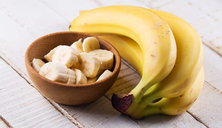 bananen de goede slechte eigenschappen van een banaan. Black Bedroom Furniture Sets. Home Design Ideas
