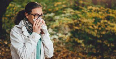 Sinusitis: wat te doen bij een bijholte-ontsteking?
